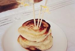 mariah pancake