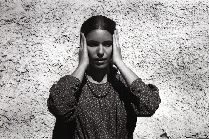 Karina_Mexique_19661_Bernard_Plossu