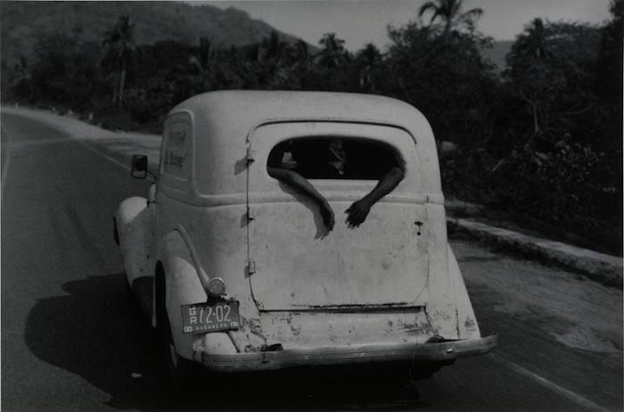 Le voyage mexicain  ; 15/09/1995